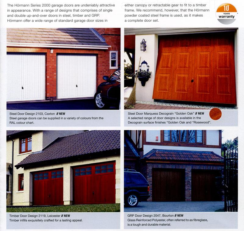 Garage doors wilton garage doors hull for Gemini garage door motor manual